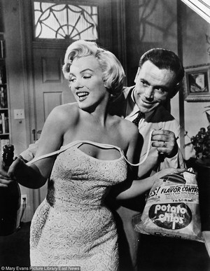 1955 Film, The Seven ano Itch