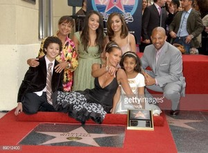 2007 Walk Of Fame Induction Ceremony