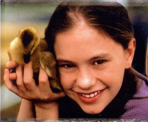 Amy (Fly Away Home)