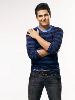 Carlos Pena Jr Big Time Rush