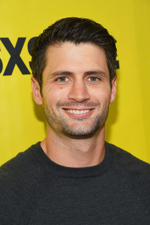 James Lafferty Small Town Crime Premiere 2017