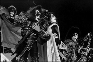KISS~Lakeland, Florida...June 14, 1979