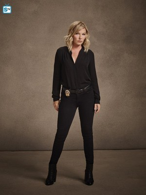 Law and Order: SVU - Season 18 Portrait - Amanda Rollins