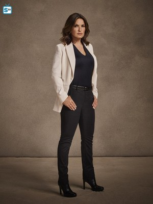 Law and Order: SVU - Season 18 Portrait - Olivia Benson