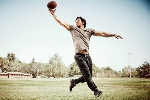 Mark Wahlberg - Men's Health Photoshoot - 2016