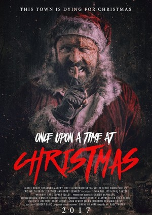 Once Upon a Time at Christmas (2017) Poster
