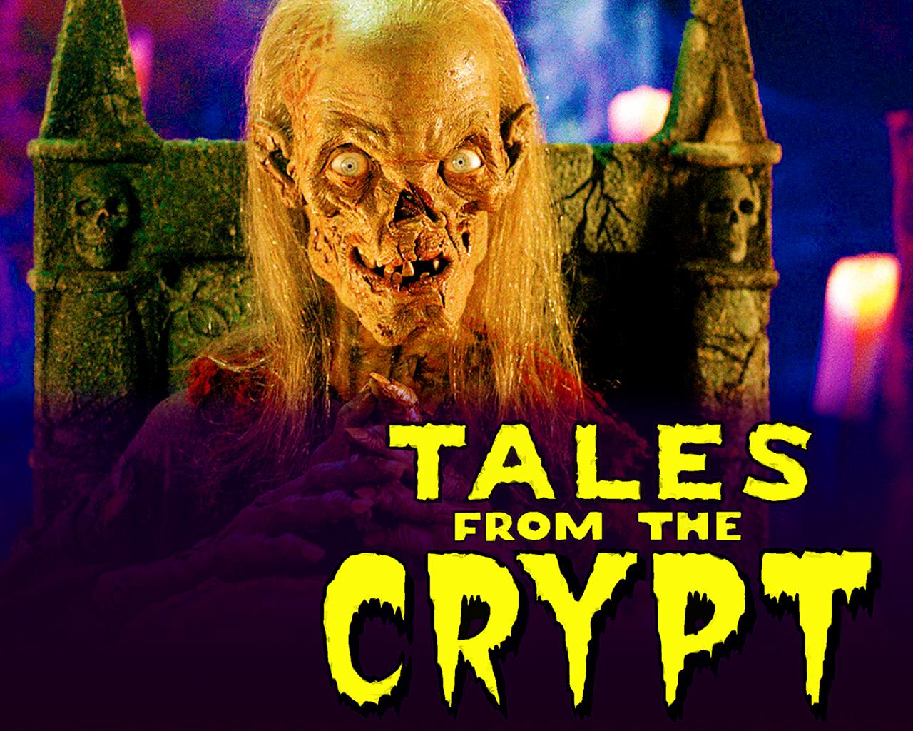 Tales From The Crypt Tales From The Crypt Wallpaper 40705988
