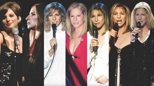 The Legendary Barbra Streisand