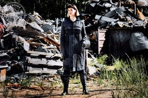 The Walking Dead Jadis Season 8 Official Picture