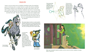 Walt ディズニー Book Scans - Disney's Mulan: Collector's Edition