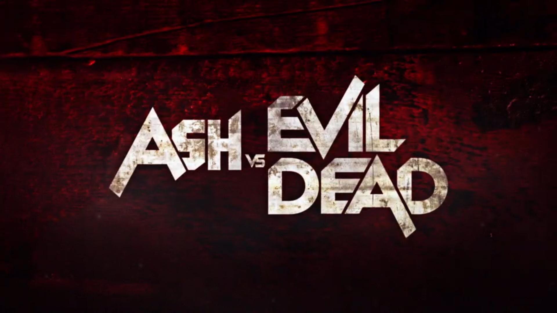Ash Vs Evil Dead Ash Vs Evil Dead Wallpaper 40808685 Fanpop