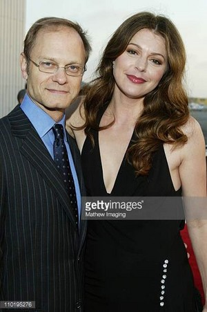 Frasier Finale Party