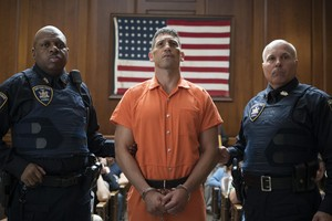Jon Bernthal as Frank kastil, castle in Daredevil