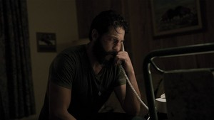 Jon Bernthal as Sam in Sweet Virginia
