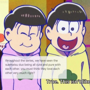 Jyushi and Totty