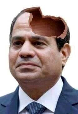 MAY ALLAH KILL ABDEL FATTAH ELSISI DIED
