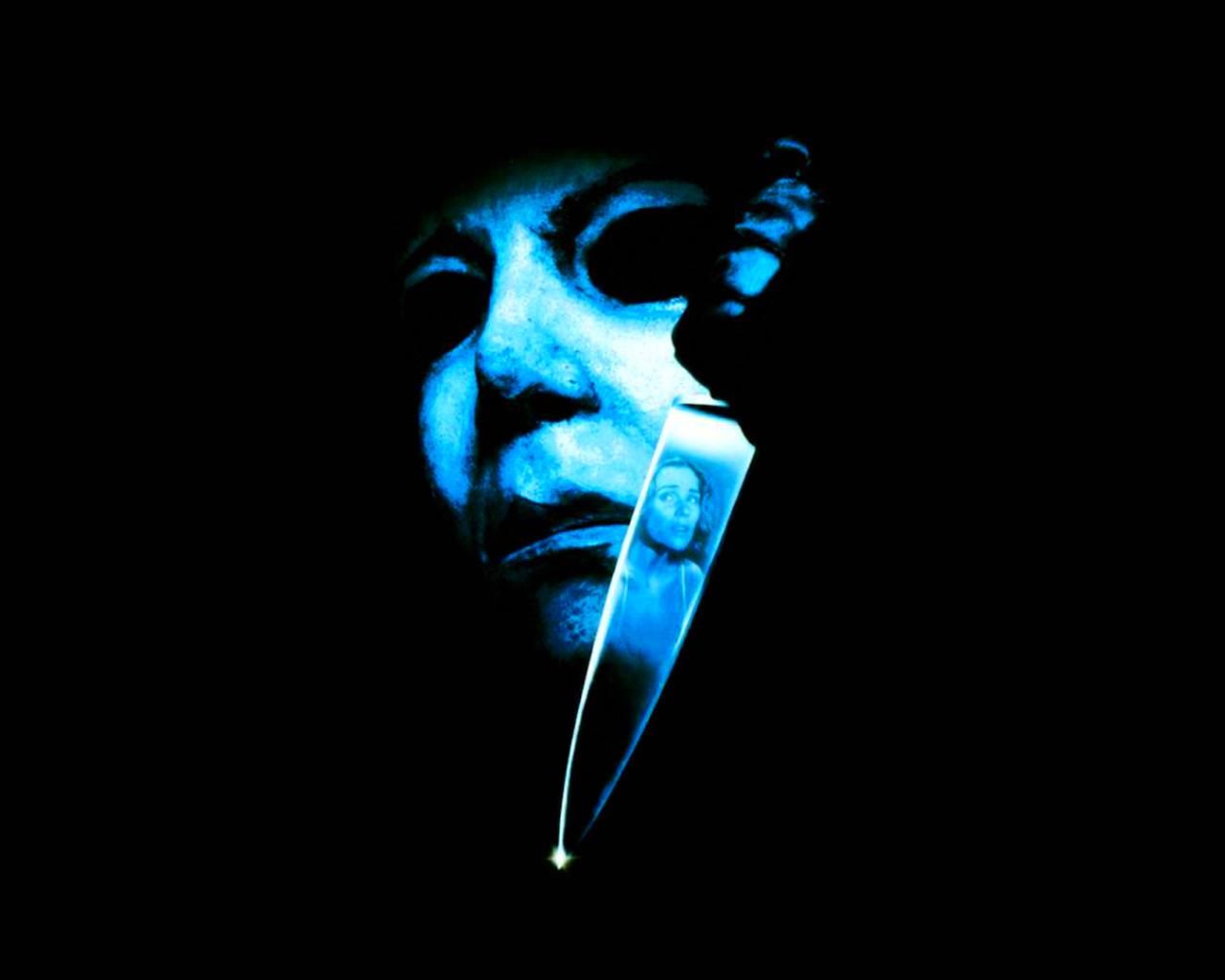 Michael Myers - Horror Movies Wallpaper (40828161) - Fanpop