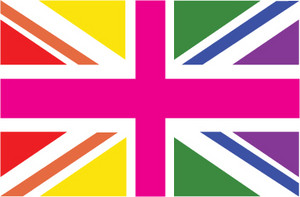 New Union Jack - Proposed UK Flag