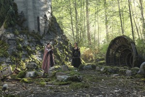 "Once Upon a Time ""Wake Up Call"" (7x06) promotional picture"