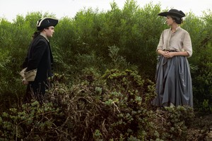 "Outlander ""Heaven and Earth"" (3x10) promotional picture"