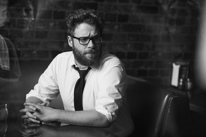 Seth Rogen - W Magazine Photoshoot - 2016