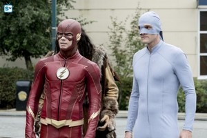 The Flash - Episode 4.06 - When Harry Met Harry - Promo Pics