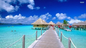 beautiful beaches bora bora tahiti.preview