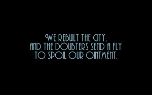'Bioshock' Quote ~ Andrew Ryan
