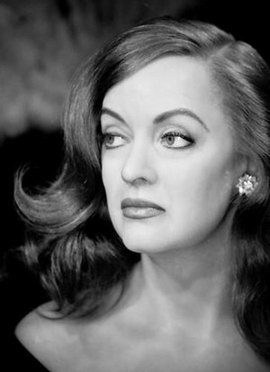 Beautiful Bette Davis