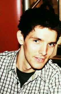 Colin Morgan  Back In 2010