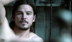 Josh Hartnett - Penny Dreadful Episode 1.04