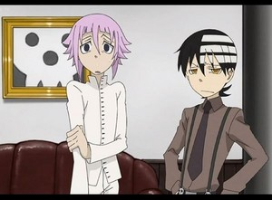 Kid and Crona