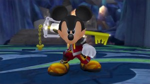 Kingdom Hearts 2 HD 1.5 + 2.5 ReMIX Goofy Dies/Mickey's Revenge
