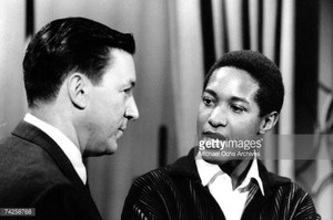 Mike Wallace 1961 Interview With Sam Cooke
