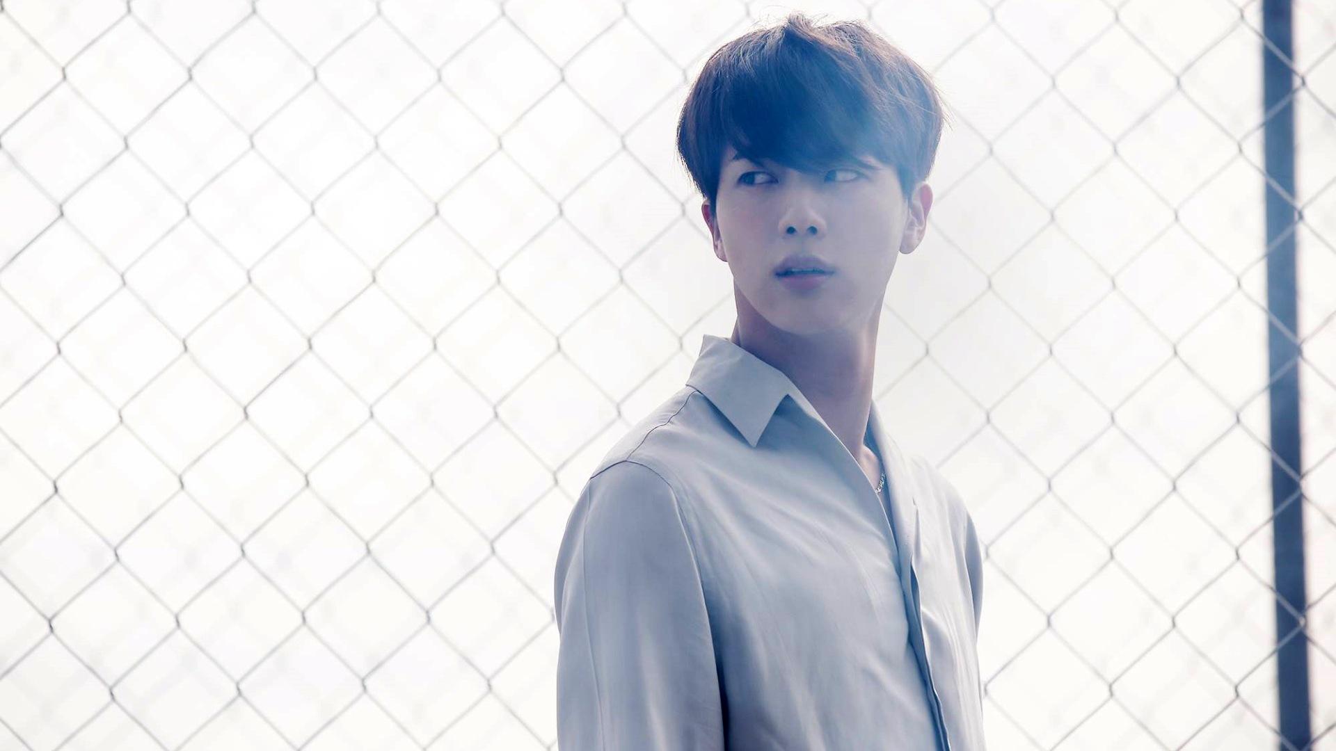 Seokjin Jin Bts Wallpaper 40936520 Fanpop Page 35