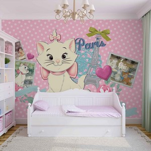 Aristocrats Theme Bedroom