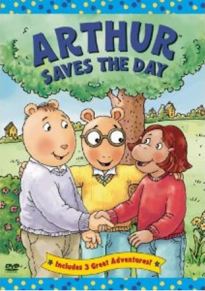 Arthur Saves The jour