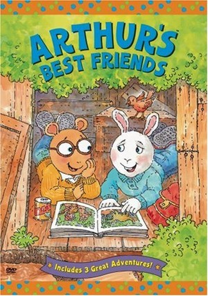 Arthur's Best Friends