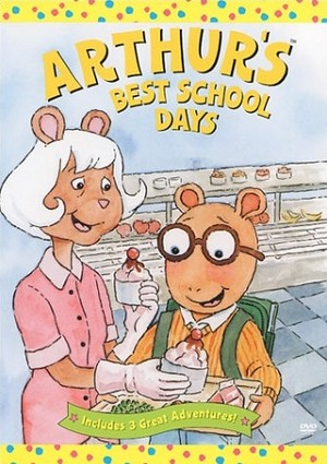 Arthur's Best School Days