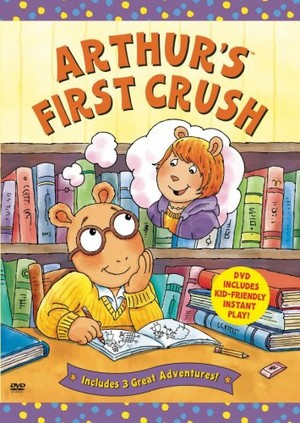 Arthur's First Crush
