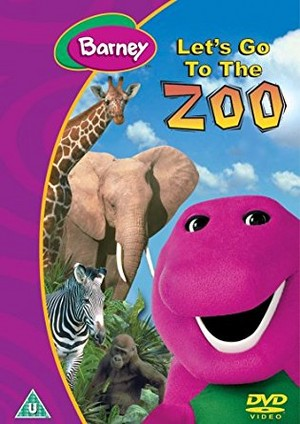 Barney Let's Go to the Zoo (2001)