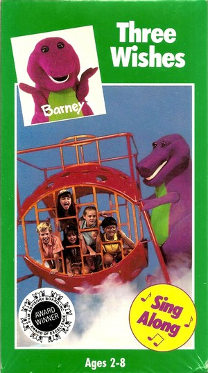 Barney and the Backyard Gang: Three Wishes (1989)