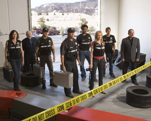 CSI - Scena del crimine Cast