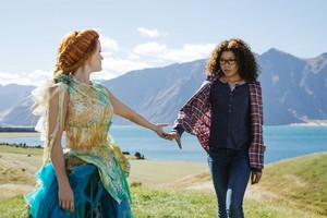Reese Witherspoon in 'A Wrinkle in Time' [Movie Stills]