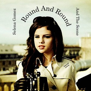 Round And Round por Selena Gomez And The Scene