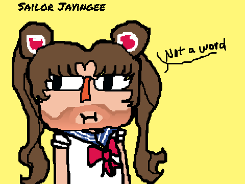Sailor Jayingee Roblox Fan Art 41034238 Fanpop He is good friends with fellow youtuber flamingo. sailor jayingee roblox fan art