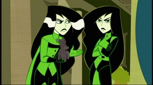 Shego and the Supreme One