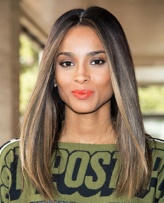 Stylish Hair Color For Black Women Fall Hairstyle Ideas Awesome Family Foto 41034550 Fanpop