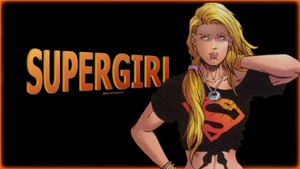 Supergirl   Teenager 2