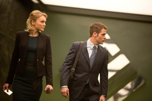 """Jack Ryan: Shadow Recruit"" (2014) - Production Stills"